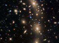 عالم کهکشان ها بزرگتر از تصور ما