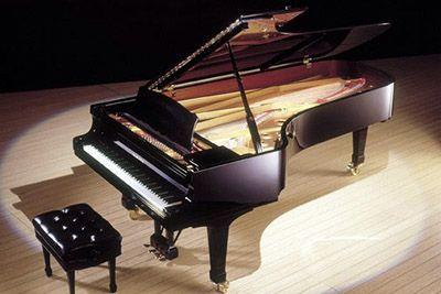 ایران رتبه دوم جهان در واردات پیانو