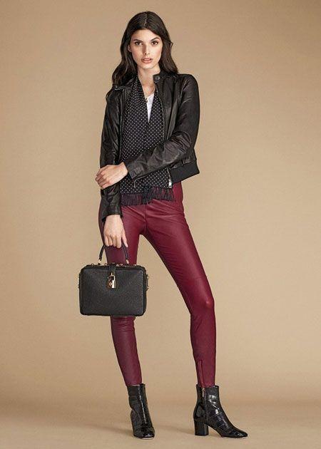 کلکسیون لباس زنانه از Dolce & Gabbana