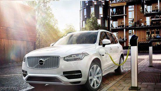 خودروهای عالی هیبریدی امسال را ببینید +عکس