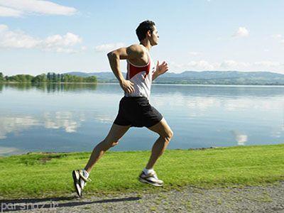 چگونه به دویدن و ورزش علاقمند شویم؟