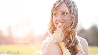 برنامه 24 ساعته برای زیبایی پوست خانم ها