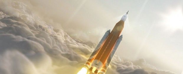 اوباما درباره سفر به مریخ سخن می گوید