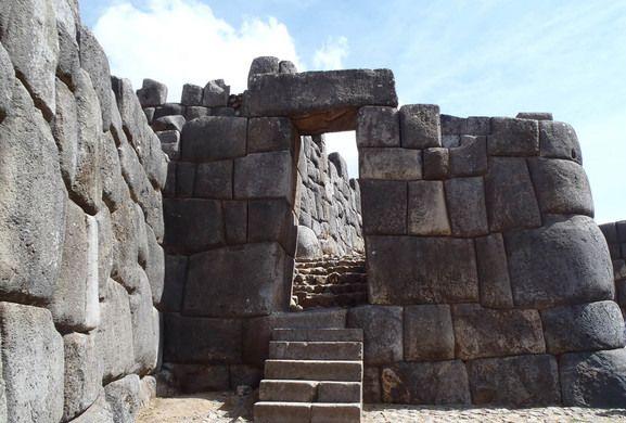بنای عجیب هوآمان در امریکای جنوبی
