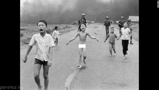 تصاویر باورنکردنی تکان دهنده تاریخ