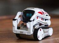 ربات کوچک و احساسی همدم انسان ها