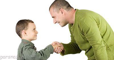 25 روش تربیتی برای آموزش به فرزندان