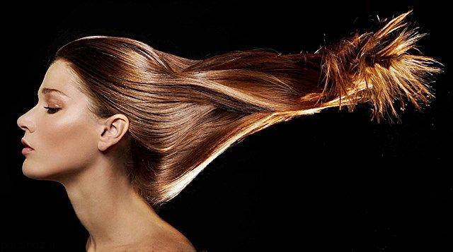 نکات برای داشتن موهای سالم و زیبا