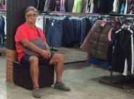 عکسهای خنده دار مردان هنگام خرید با زن ها
