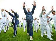 تاثیرات جالب ورزش روی سالمندان