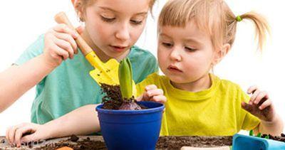 کودکان را اجتماعی تربیت کنید