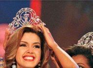 اتهام جنسی سیاسی برای ملکه زیبایی +عکس