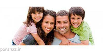محبت کلید موفقیت همه خانواده ها