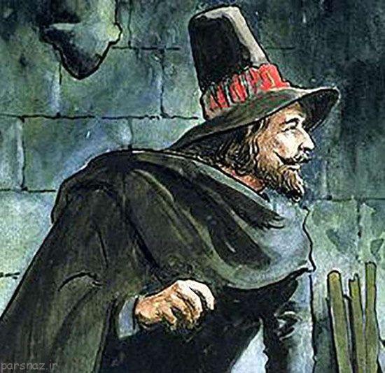 مشهورترین کلاه های تاریخ را بشناسید