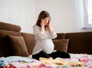 سردرد خانم های باردار و ارائه راهکار