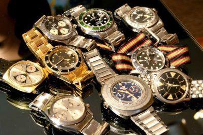 راهنمایی و نکات خرید ساعت مچی در بازار