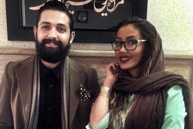 رها رادفر دندان پزشک افراد مشهور ایرانی