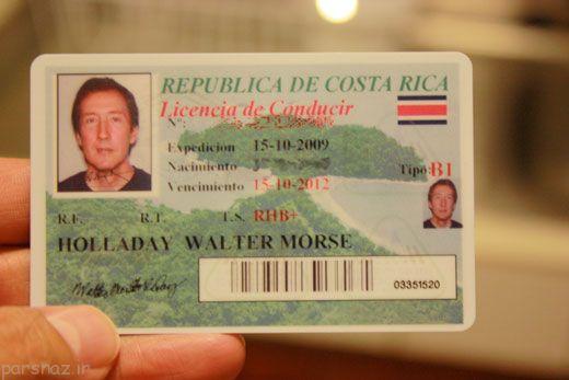 راه دشوار گواهینامه در این کشورها