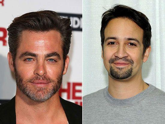 مقایسه جالب چهره های هم سن هالیوودی