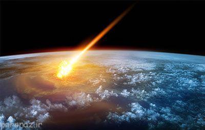 اتفاقات بعد از برخورد سیارک با زمین