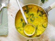 آموزش تهیه سوپ گل کلم خوشمزه