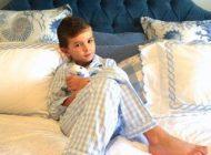 نکاتی درباره لباس خواب فرزندان