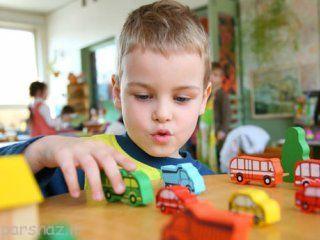 ایمن کردن مهدکودک ها برای بچه ها