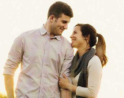 گالری عکس عاشقانه دختر و پسر دونفره