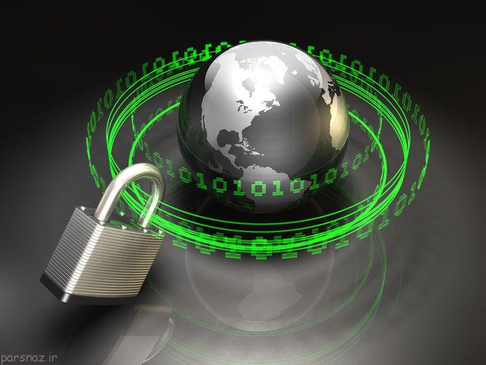 مراقبت های امنیتی اینترنتی رو به افول