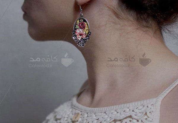 کلکسیون زیورآلات فانتزی ایرانی Duke