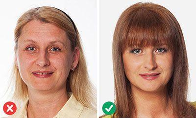 این مدل موها ظاهر شما را جوان می کنند