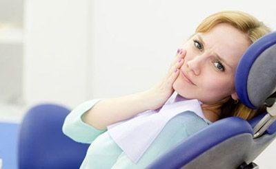 دندان درد را با این قرص ها تسکین دهید