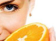 ویتامین C یک معجزه برای پوست شما
