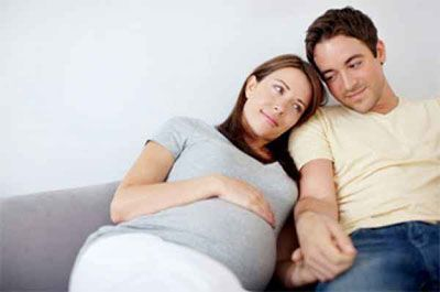 بهترین پوزیشن رابطه جنسی برای بارداری