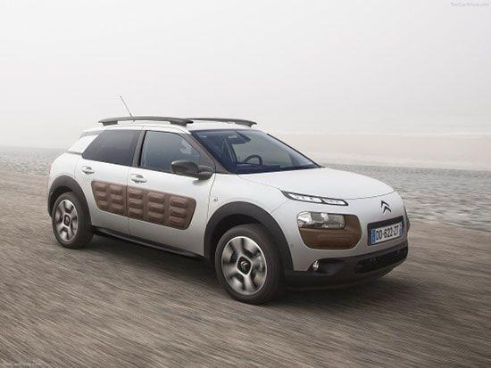 بهترین خودروهای لو خارجی در ایران