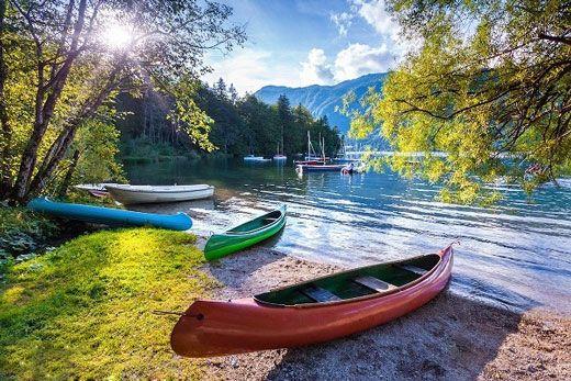 مکان های زیبا که ارزش سفر کردن را دارند
