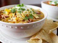 طرز تهیه سوپ مرغ و لوبیا پیش غذای عالی
