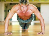تقویت عضلات بازو با این ورزش ها