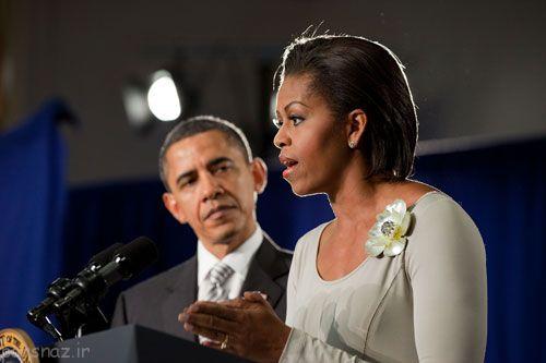 خانواده اوباما از آینده خود می گویند