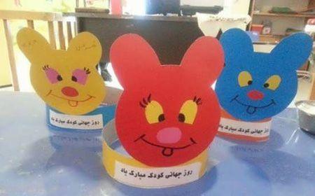 روز کودک و پیشنهاد برای هدیه دادن