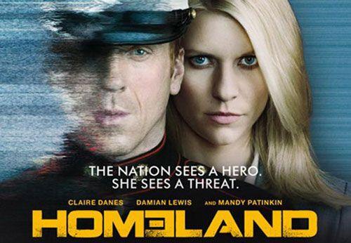 درباره سریال میهن Homeland و نکات جالب آن