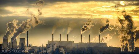 ذرات آلوده هوا در مغز انسان نفوذ می کنند