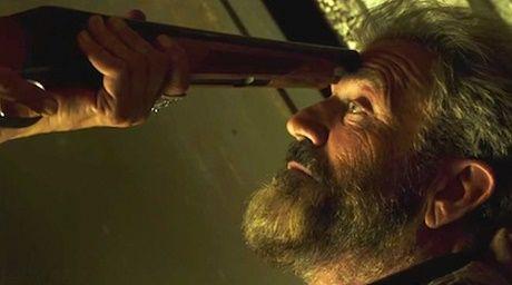 درباره فیلم جدید مل گیبسون پدر خونی