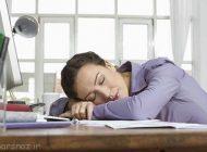 راه های بیدار ماندن بدون استفاده از کافئین