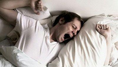 علت تلخی دهان هنگام ناشتا بودن