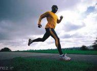 لذت بردن از ورزش و تاثیر روی ذهن