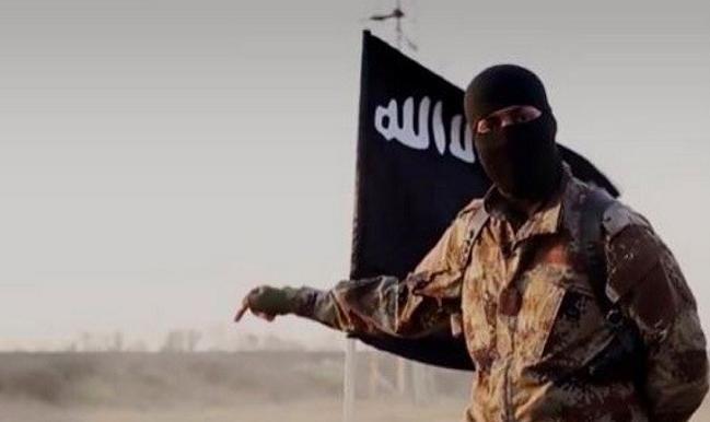 آنجلینا جولی و داستانی از داعش