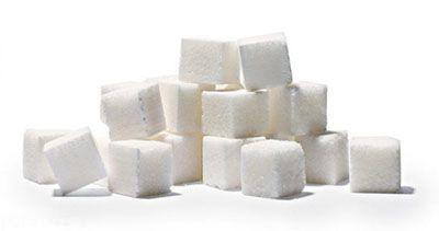 قند یکی از مضرترین مواد غذایی