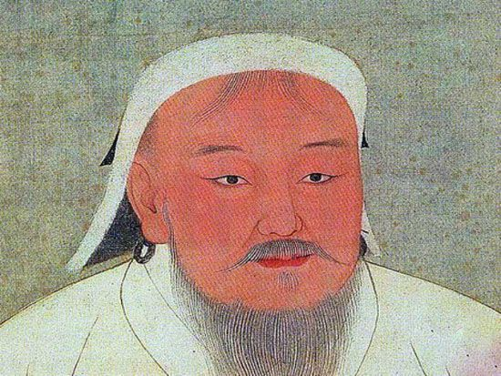 دلیل جالب حمام نرفتن مغول ها را بدانید