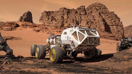 دستاوردهای ارزشمند ناسا در فضا